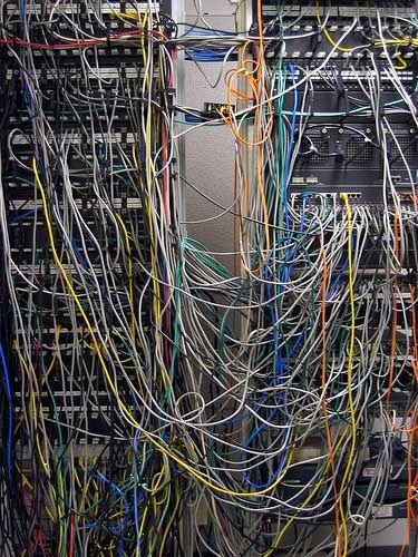 Stupendous Server Room Cleanup Technology Access Group Wiring Digital Resources Ommitdefiancerspsorg